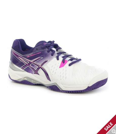 asics gel solution speed 3 dames all court
