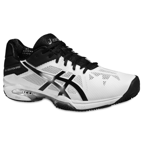 asics gel solution speed 3 heren